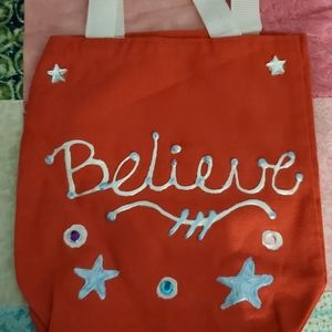 Believe Bag